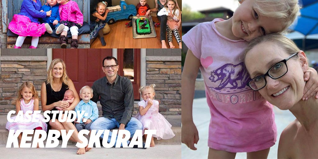 Learn How Kerby Skurat Was Able To Start A Second Business!