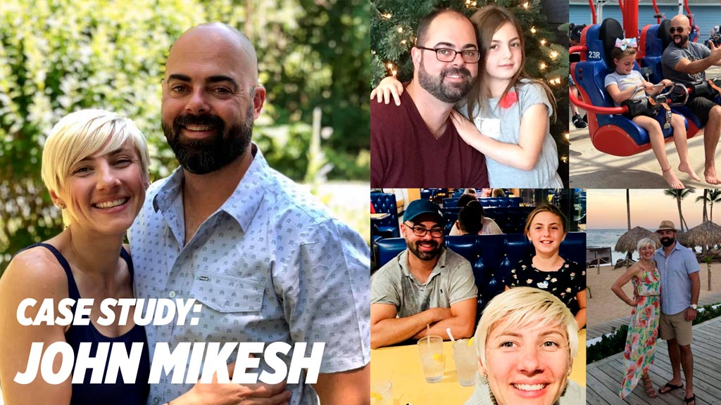 How John Mikesh Built a $2.5M Real Estate Team Without Being Involved in the Daily Operations!