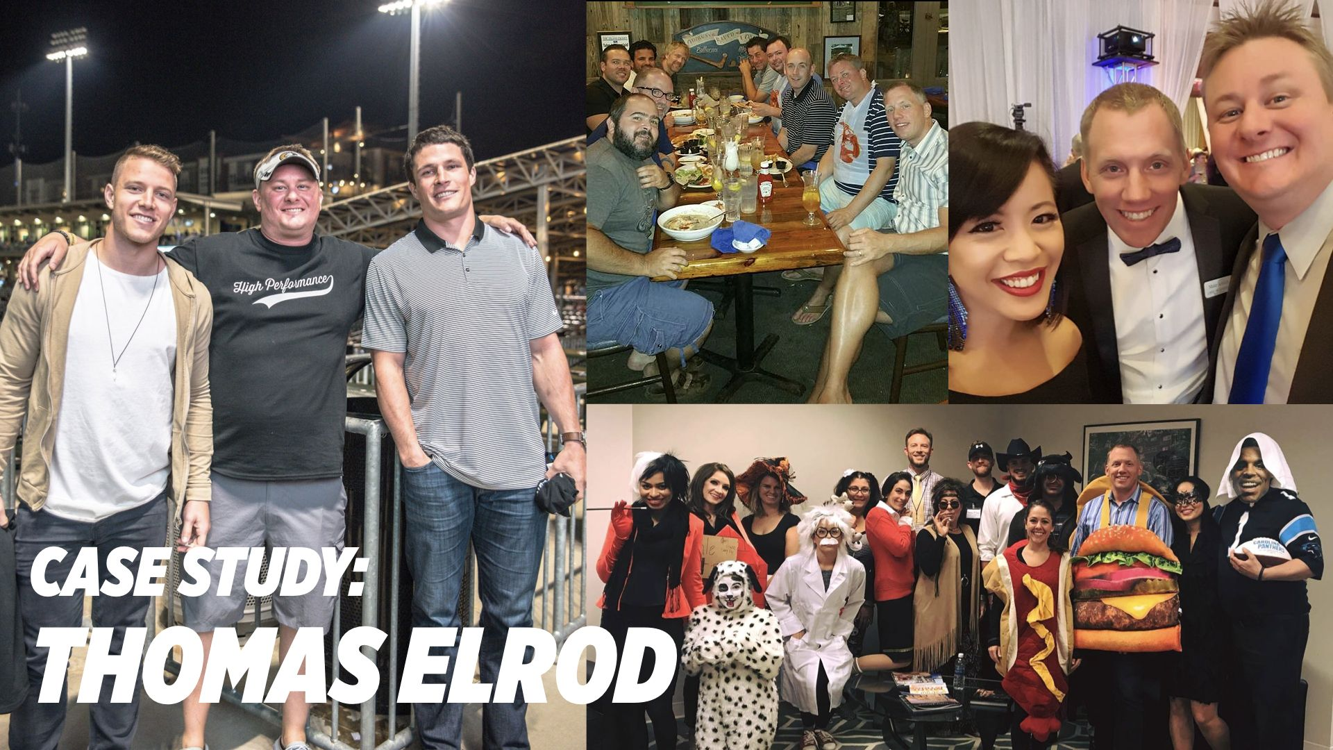 How Thomas Elrod Went From 3 Sales His First Year in the Business to Over $3M GCI While Exiting Production